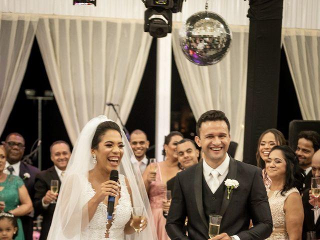 O casamento de Rodrigo e Raiany em Timóteo, Minas Gerais 35