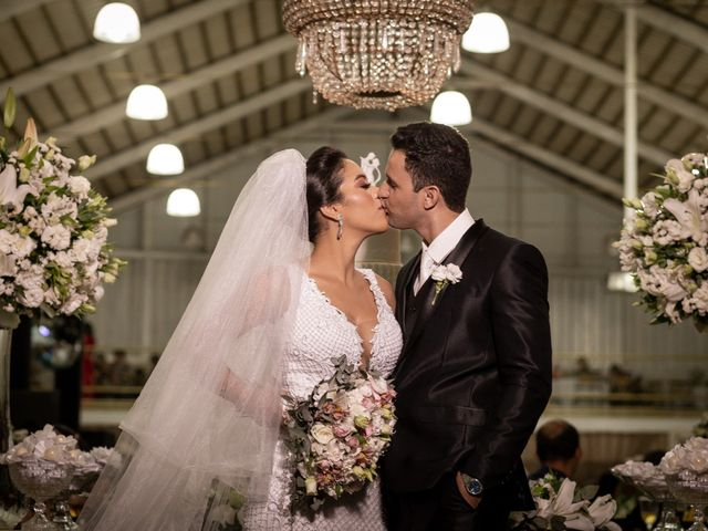 O casamento de Rodrigo e Raiany em Timóteo, Minas Gerais 37