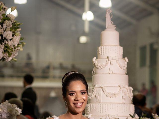O casamento de Rodrigo e Raiany em Timóteo, Minas Gerais 38