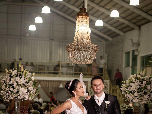 O casamento de Rodrigo e Raiany em Timóteo, Minas Gerais 40