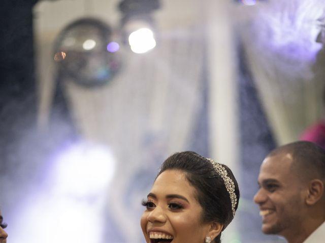 O casamento de Rodrigo e Raiany em Timóteo, Minas Gerais 42