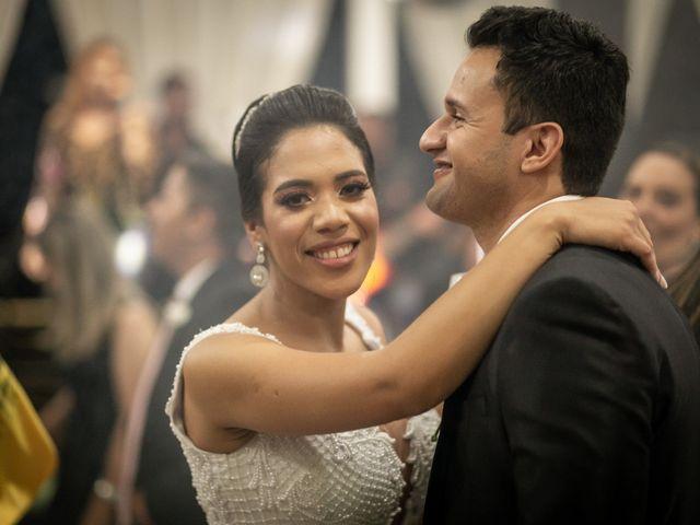 O casamento de Rodrigo e Raiany em Timóteo, Minas Gerais 43