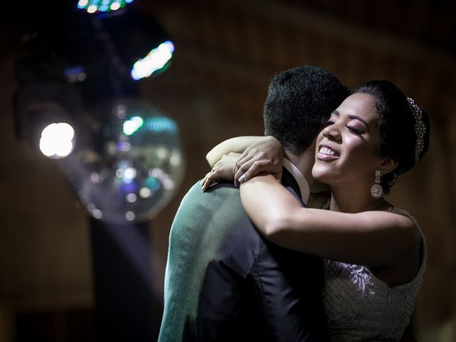 O casamento de Raiany e Rodrigo