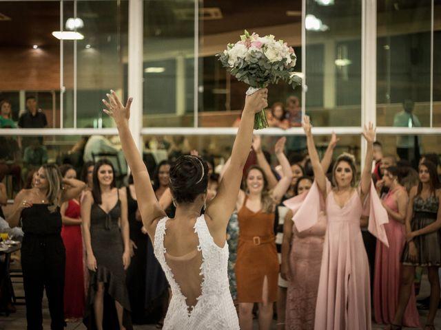 O casamento de Rodrigo e Raiany em Timóteo, Minas Gerais 46