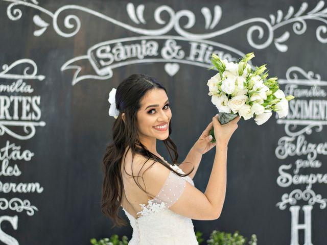 O casamento de Higo e Samia em Campo Maior, Piauí 3