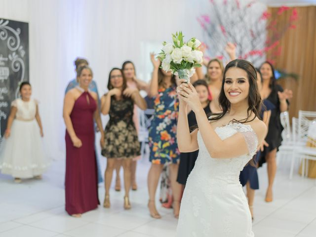 O casamento de Higo e Samia em Campo Maior, Piauí 4
