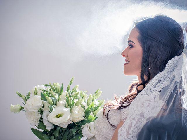 O casamento de Higo e Samia em Campo Maior, Piauí 11