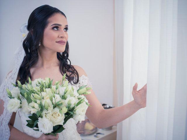O casamento de Higo e Samia em Campo Maior, Piauí 13