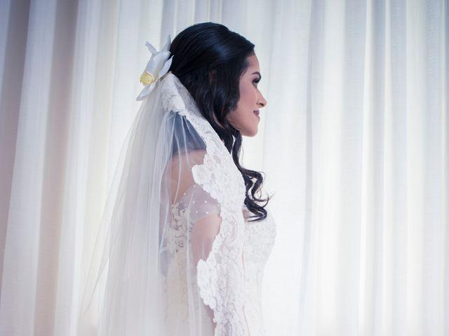 O casamento de Higo e Samia em Campo Maior, Piauí 14