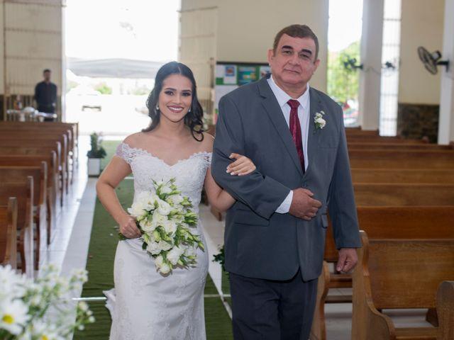 O casamento de Higo e Samia em Campo Maior, Piauí 17