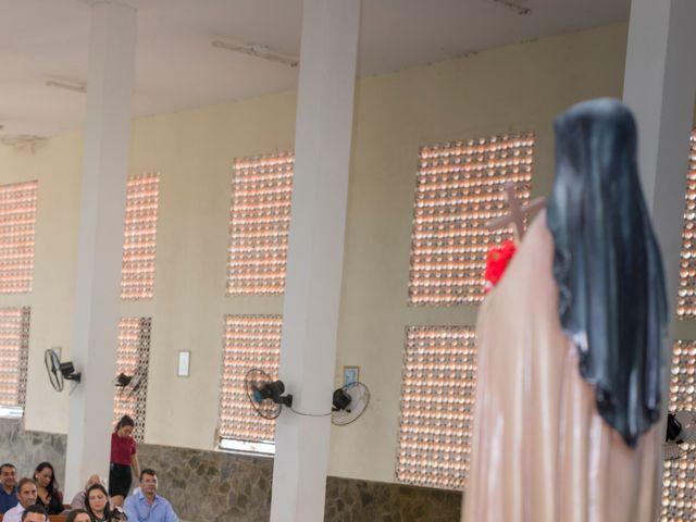 O casamento de Higo e Samia em Campo Maior, Piauí 18