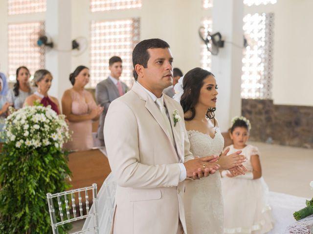 O casamento de Higo e Samia em Campo Maior, Piauí 19