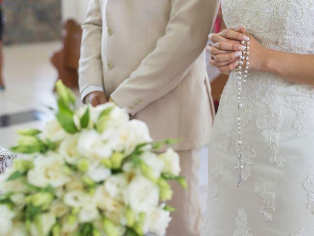 O casamento de Higo e Samia em Campo Maior, Piauí 20