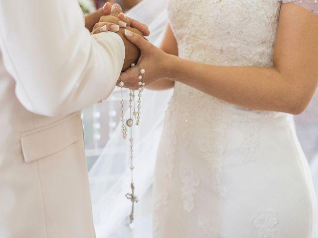 O casamento de Higo e Samia em Campo Maior, Piauí 21