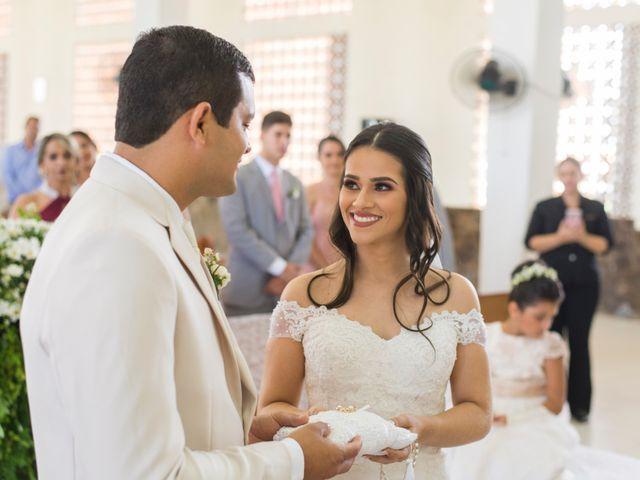 O casamento de Higo e Samia em Campo Maior, Piauí 22