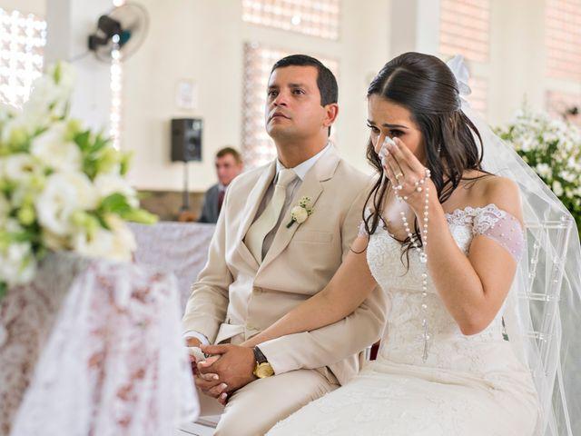 O casamento de Higo e Samia em Campo Maior, Piauí 23