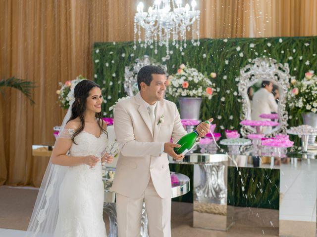 O casamento de Higo e Samia em Campo Maior, Piauí 24