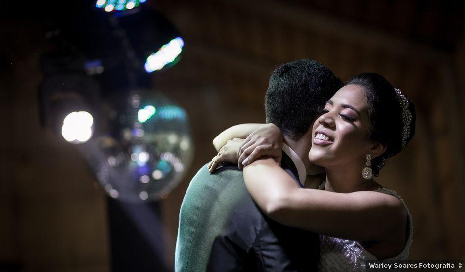 O casamento de Rodrigo e Raiany em Timóteo, Minas Gerais