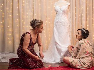 O casamento de Gabrielle e Murilo 3