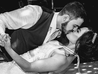 O casamento de Gabrielle e Murilo