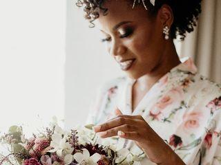 O casamento de Janaina e Wesley 3