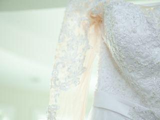 O casamento de Juliana e Italo 1