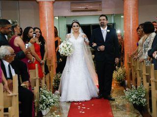O casamento de Roberta e Fábio 3