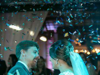 O casamento de Lorena e André 1