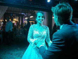 O casamento de Lorena e André 2