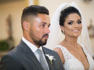 O casamento de Marcela e Wellington 2