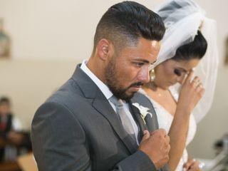 O casamento de Marcela e Wellington 3