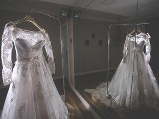 O casamento de Raphael e Carla 2