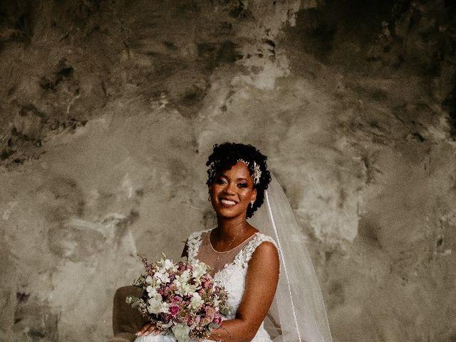 O casamento de Wesley e Janaina em Nova Iguaçu, Rio de Janeiro 5
