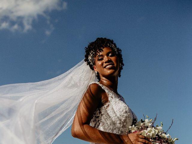 O casamento de Wesley e Janaina em Nova Iguaçu, Rio de Janeiro 6