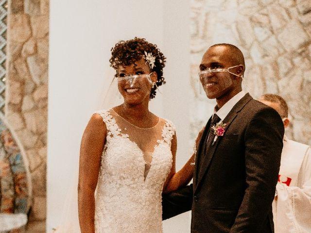 O casamento de Wesley e Janaina em Nova Iguaçu, Rio de Janeiro 9