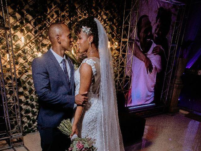 O casamento de Wesley e Janaina em Nova Iguaçu, Rio de Janeiro 11