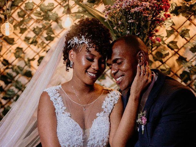 O casamento de Wesley e Janaina em Nova Iguaçu, Rio de Janeiro 12