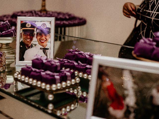 O casamento de Wesley e Janaina em Nova Iguaçu, Rio de Janeiro 13