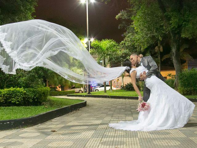 O casamento de Grazielly Ruana e Diego Dantas