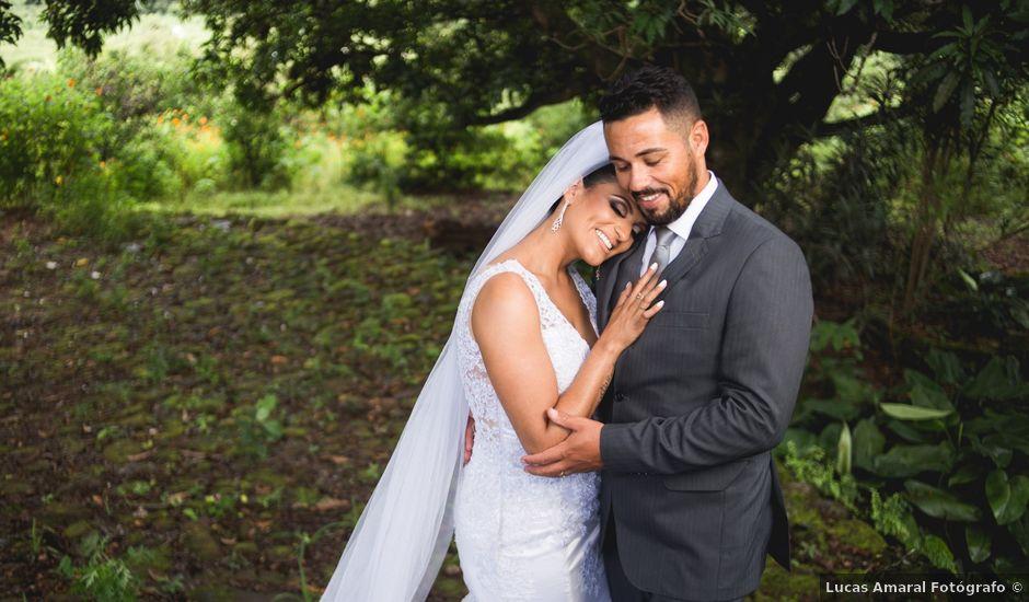 O casamento de Wellington e Marcela em Esmeraldas, Minas Gerais