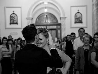 O casamento de Larissa e Cristiano 1