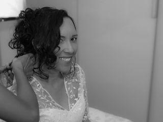 O casamento de Taty e Luiz 1