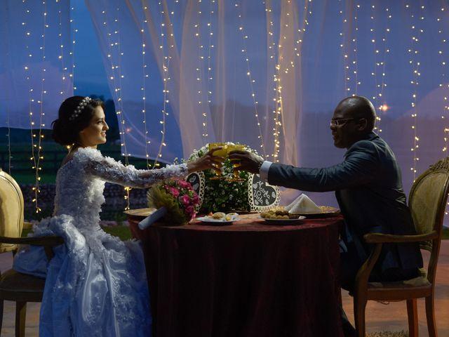 O casamento de Débora e Luiz