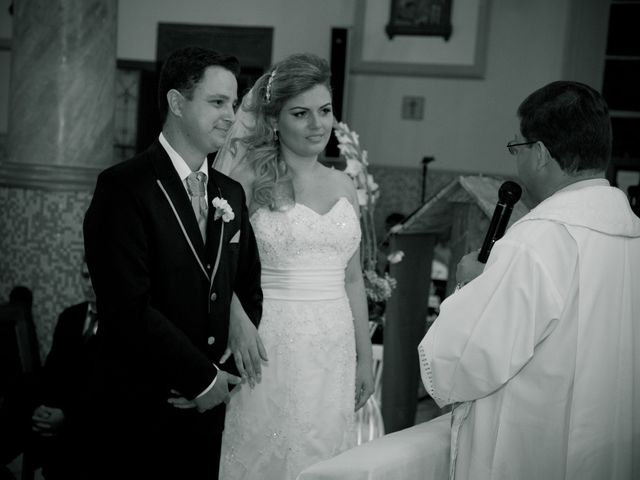 O casamento de Cristiano e Larissa em Paraguaçu, Minas Gerais 6