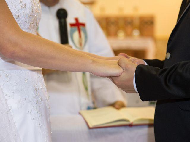 O casamento de Cristiano e Larissa em Paraguaçu, Minas Gerais 7