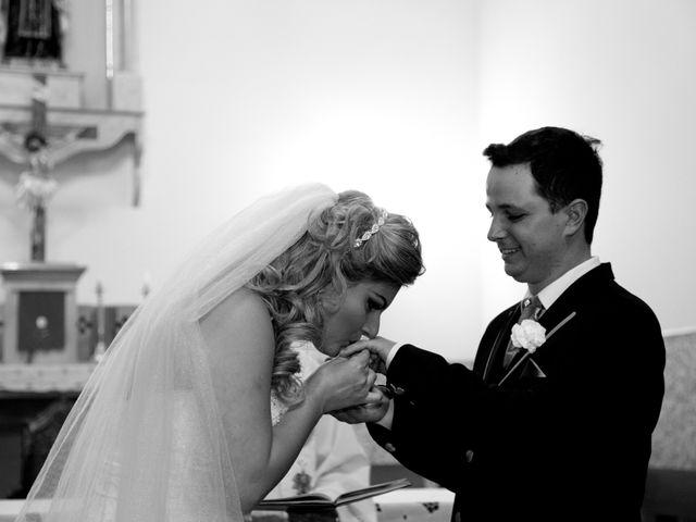 O casamento de Cristiano e Larissa em Paraguaçu, Minas Gerais 9