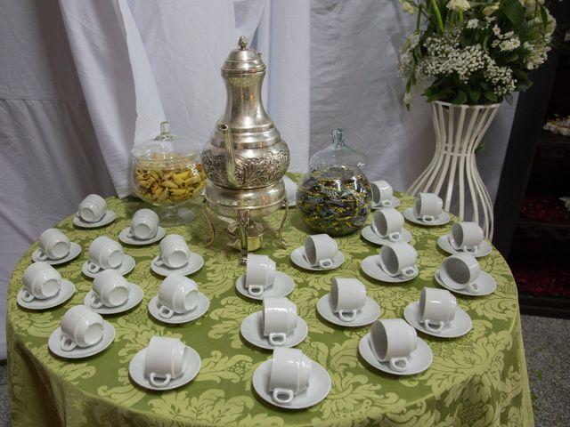 O casamento de Cristiano e Larissa em Paraguaçu, Minas Gerais 14
