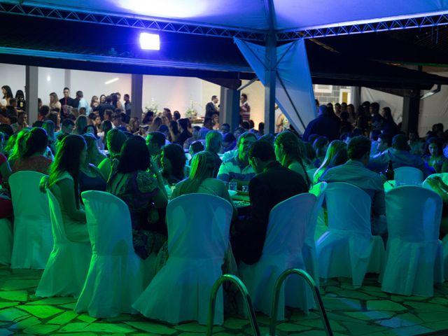 O casamento de Cristiano e Larissa em Paraguaçu, Minas Gerais 20