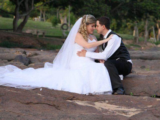 O casamento de Cristiano e Larissa em Paraguaçu, Minas Gerais 2