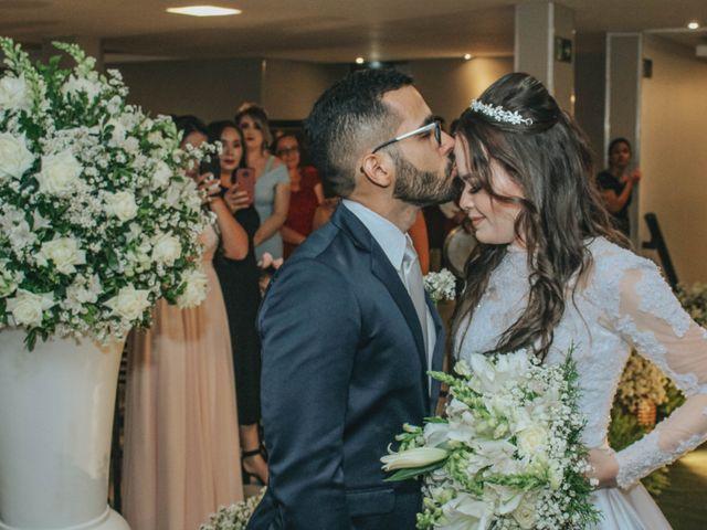 O casamento de Lusielson e Elaine em João Pessoa, Paraíba 13